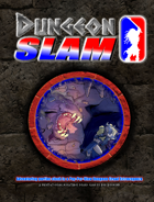 Dungeon Slam Starter Set [BUNDLE]