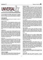 UniversalFX