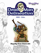Dead Man Delineation 005 Ettin