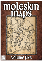 Moleskin Maps 05