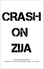 Crash on Zija