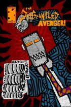 The Disgruntled Avenger #61