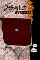 The Disgruntled Avenger #65