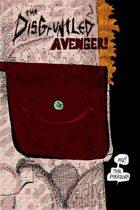 The Disgruntled Avenger #65