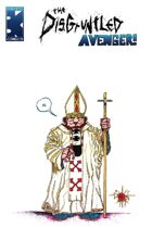 The Disgruntled Avenger #4