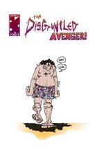 The Disgruntled Avenger #66