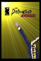 The Disgruntled Avenger #67