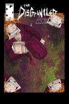The Disgruntled Avenger #68