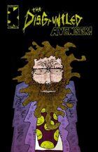 The Disgruntled Avenger #70