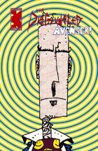 The Disgruntled Avenger #71