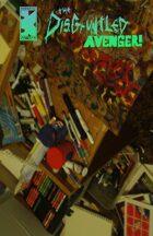 The Disgruntled Avenger #72