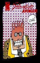 The Disgruntled Avenger #73