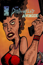 The Disgruntled Avenger #115