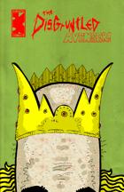 The Disgruntled Avenger #126