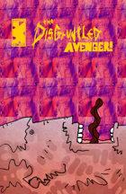 The Disgruntled Avenger #58