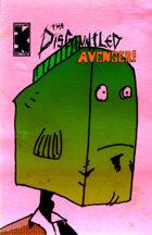 The Disgruntled Avenger #59
