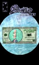 The Disgruntled Avenger #32