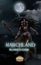Marchland Player's Guide