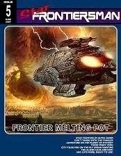 Star Frontiersman #5