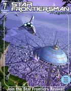 Star Frontiersman #7