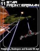 Star Frontiersman #11