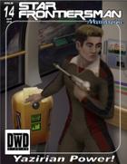 Star Frontiersman #14
