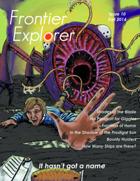 Frontier Explorer - Issue 10