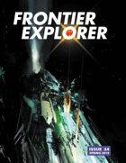 Frontier Explorer - Issue 24