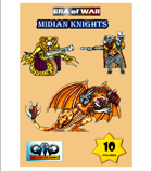 ERA OF WAR: Midian Knights