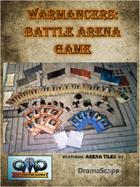 WARMANCERS:  Battle Arena Game