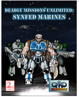 DEADLY MISSIONS UNLIMTIED: SYNFED Marines