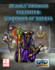 DEADLY MISSIONS UNLIMITED: Warriors of Tauria