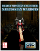 DEADLY MISSIONS UNLIMITED: Narcossian Warbots