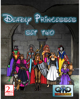 DEADLY MISSIONS: Deadly Princesses Set Two