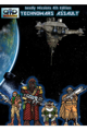 Deadly Missions 4th Edition: Technowars Assault