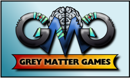 Grey Matter Games