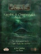 Kingdom & Commonwealth Omnibus 1