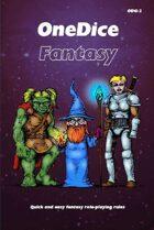 OneDice Fantasy
