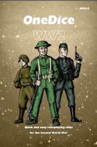 OneDice WW2