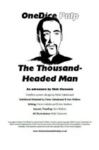 The Thousand-Headed Man