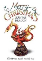 Dragon Christmas Card Kits