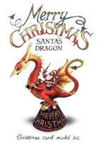 Dragon Christmas Card Kits