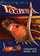 LocoBlade - Red