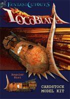 LocoBlade - Rust