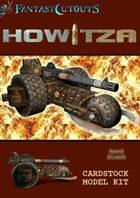 Howitza - Black