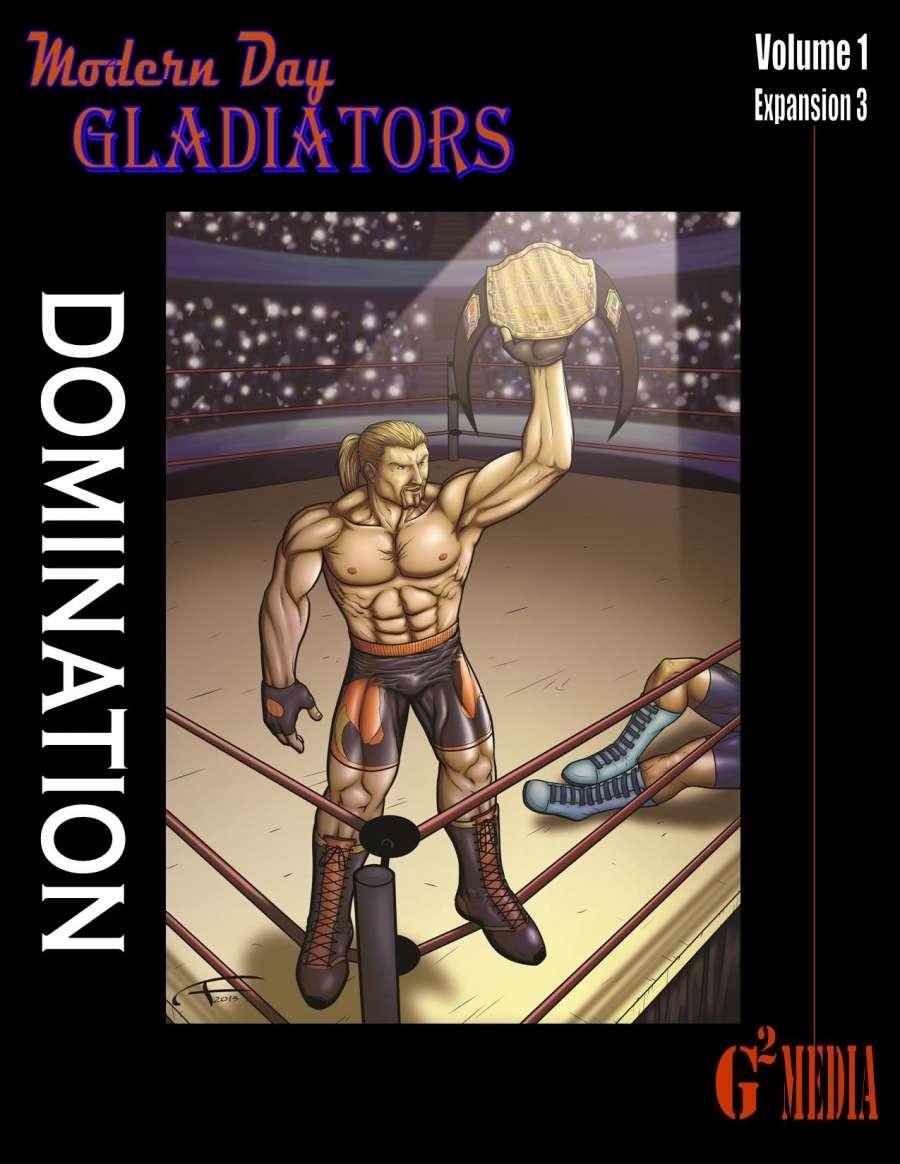modern gladiators Modern gladiator fight academy offers training in mixed martial arts, sambo,  cacc wrestling, brazilian jiu-jitsu and kickboxing.