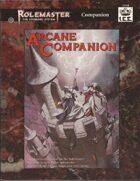 RMSS Arcane Companion