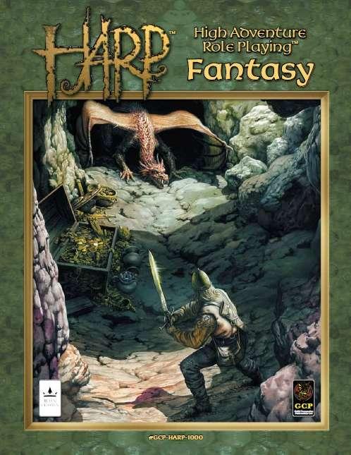 Role play fantasy