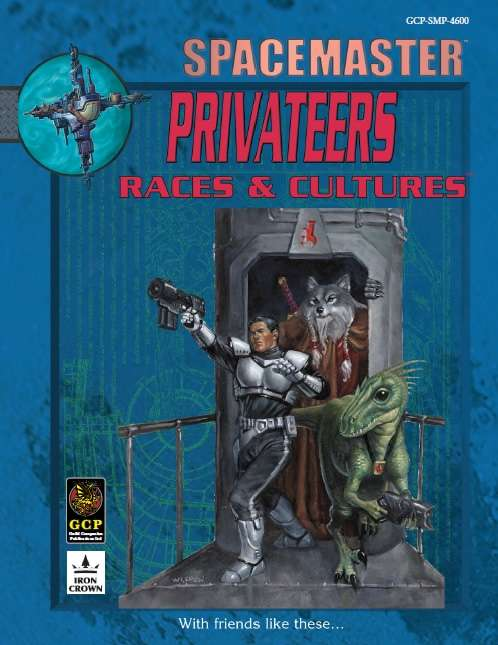 SPACEMASTER PRIVATEERS PDF DOWNLOAD