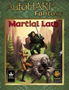 AutoHARP Fantasy: Martial Law